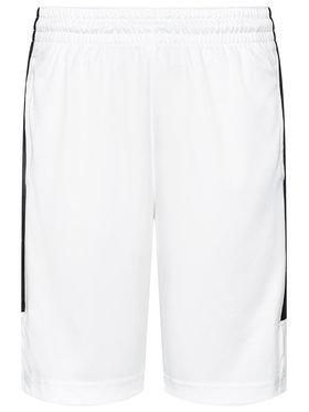Nike Nike Pantaloni scurți sport Jordan Dri-Fit Air CD5064 Alb Standard Fit