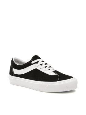 Vans Vans Πάνινα παπούτσια Bold Ni VN0A3WLPOS71 Μαύρο