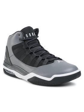 Nike Nike Обувки Jordan Max Aura AQ9084 005 Сив