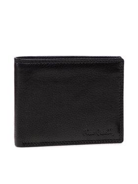 Pierre Cardin Pierre Cardin Velká pánská peněženka 303 MP01 Černá