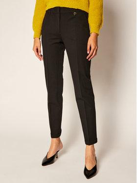 Pennyblack Pennyblack Pantaloni din material Vespro 21340520 Negru Slim Fit