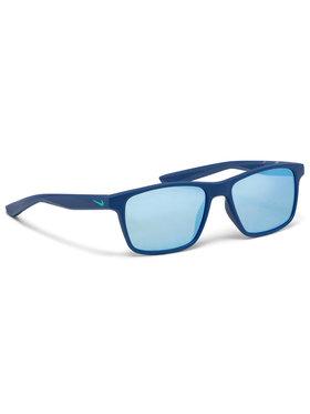 Nike Nike Lunettes de soleil Whiz Ev EV1160 434 Bleu marine