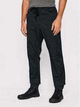 Black Diamond Black Diamond Spodnie materiałowe Notion AP7500600002 Czarny Regular Fit