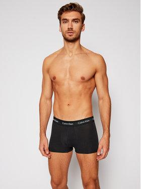 Calvin Klein Underwear Calvin Klein Underwear Set 3 perechi de boxeri Low Rise 0000U2664G Negru