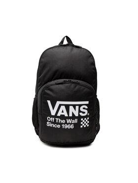Vans Vans Batoh Alumni Pack 3-B VN0A46ND2OB1 Černá