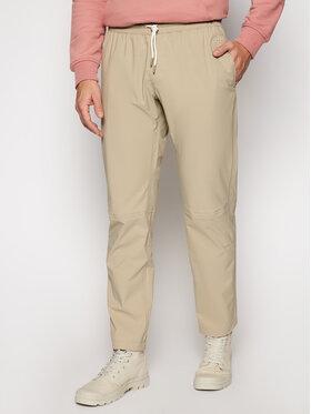Helly Hansen Helly Hansen Outdoor панталони Jpn Coach 3L 53409 Бежов Regular Fit