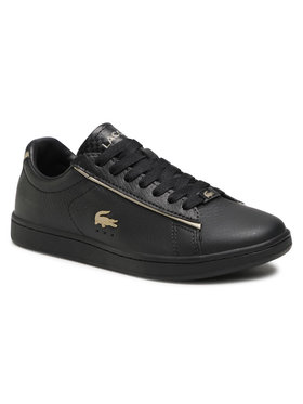Lacoste Lacoste Sneakers Carnaby Evo 0721 3 Sfa 7-41SFA003202H Negru