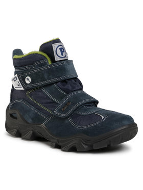 Primigi Primigi Sniego batai GORE-TEX 6398722 D Tamsiai mėlyna