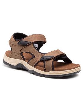 Hi-Tec Hi-Tec Sandále Lucibel AVS-SS20-HT-01-Q2 Hnedá