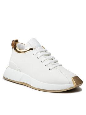 Giuseppe Zanotti Giuseppe Zanotti Sneakersy RS10052 001 Biela