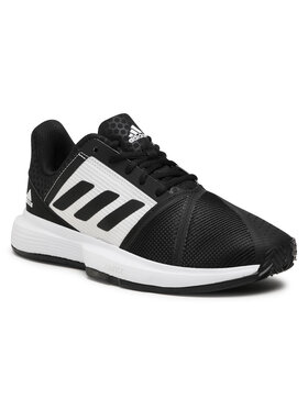 adidas adidas Pantofi CourtJam Bounce M Clay FX1497 Negru