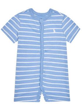 Polo Ralph Lauren Polo Ralph Lauren Glaustinukė 320833452004 Mėlyna Regular Fit