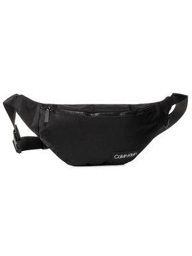 Calvin Klein Calvin Klein Sac banane Ultimate Nylon Waistbag K50K505804 Noir