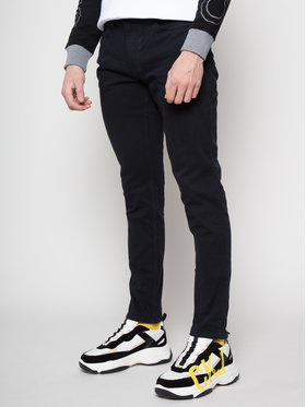 Calvin Klein Jeans Calvin Klein Jeans Blugi Slim Fit J30J314546 Negru Slim Fit