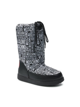 LOVE MOSCHINO LOVE MOSCHINO Schuhe JA24012G1DISB00A Schwarz