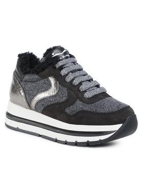 Voile Blanche Voile Blanche Sneakers Maran Fur 0012015235.02.1A16 Gri