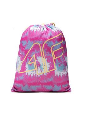 4F 4F Рюкзак-мішок HJL21-JBAGD003 Рожевий