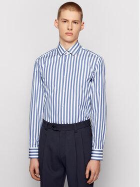 Boss Boss Marškiniai Jango 50451350 Spalvota Slim Fit