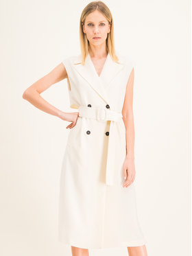 Marella Marella Hétköznapi ruha Giudy 32710101 Bézs Regular Fit