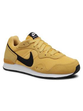 Nike Nike Buty Venture Runner CK2948 700 Żółty