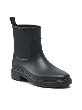 Calvin Klein Calvin Klein Gummistiefel Rain Boot HW0HW00606 Schwarz
