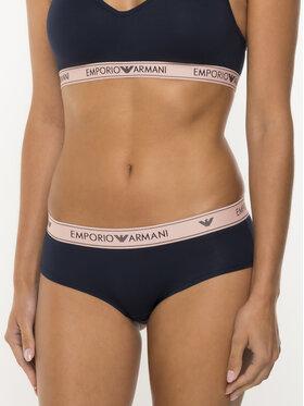 Emporio Armani Underwear Emporio Armani Underwear Bokserki 163225 9A317 00135 Granatowy