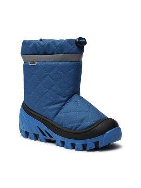 Bartek Bartek Μπότες Χιονιού 4486-39FW Σκούρο μπλε