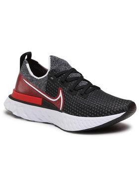 Nike Nike Chaussures React Infinity Run Fk CD4371 014 Noir