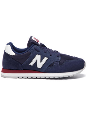 New Balance Sneakersy U520GG Tmavomodrá