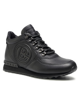Baldinini Baldinini Sportcipő 147455TCAVI0000XXXXX Fekete