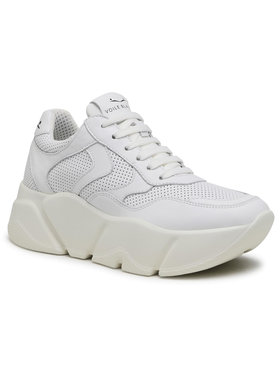 Voile Blanche Voile Blanche Sneakers Monster Mesh 0012015879.01.0N01 Alb