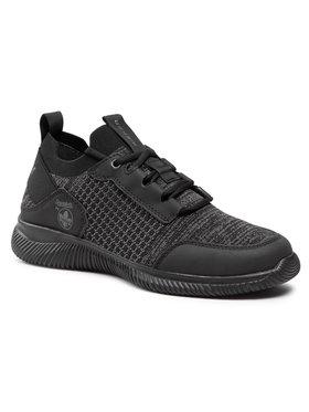Rieker Rieker Sneakers B7475-00 Noir