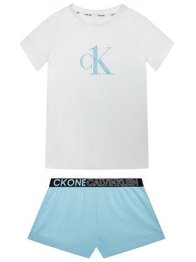 Calvin Klein Underwear Calvin Klein Underwear Pižama G80G800460 Balta