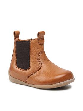 Froddo Froddo Kotníková obuv G2160062 M Hnědá