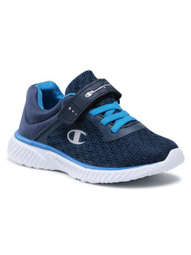 Champion Champion Laisvalaikio batai Softy Mesh B Ps S31977-S21-BS501 Tamsiai mėlyna