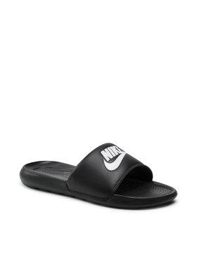 Nike Nike Pantoletten Victori One Slide CN9675 002 Schwarz