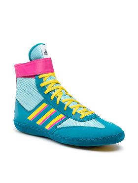 adidas adidas Topánky Combat Speed.5 G25907 Modrá