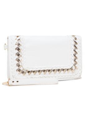 DeeZee DeeZee Handtasche EBG13201 Weiß
