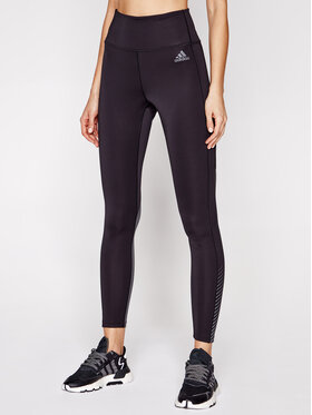 adidas adidas Leggings Designed 2 Move Aeroredy GL3984 Fekete Slim Fit