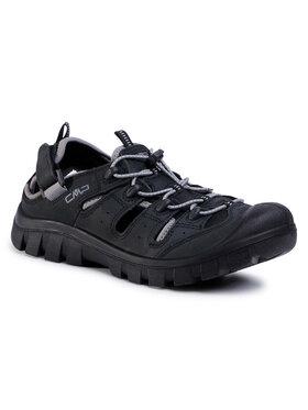 CMP CMP Basutės Avior Hiking Sandal 39Q9657 Juoda