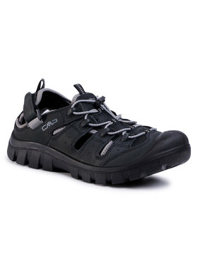 CMP CMP Sandalen Avior Hiking Sandal 39Q9657 Schwarz