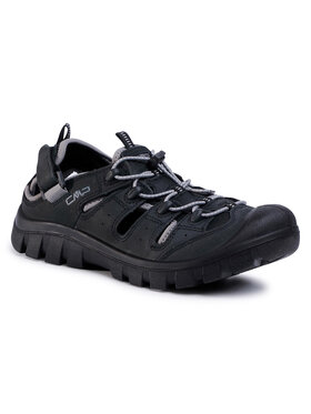 CMP CMP Szandál Avior Hiking Sandal 39Q9657 Fekete