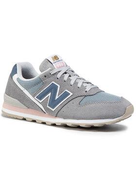 New Balance New Balance Sneakersy WL996WS Šedá