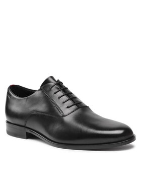 Hugo Hugo Обувки Ruston 50459092 10222256 01 Черен