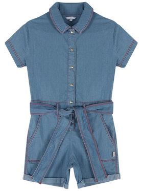 Little Marc Jacobs Little Marc Jacobs Kezeslábas W14228 M Kék Regular Fit