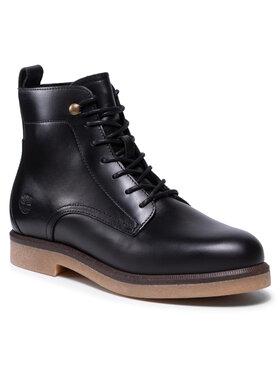 Timberland Timberland Зимни обувки Cambridge Square TB0A2JK70151 Черен