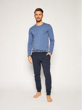 Emporio Armani Underwear Emporio Armani Underwear Pizsama 111789 0A720 16490 Sötétkék