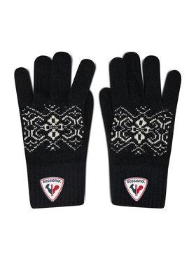 Rossignol Rossignol Dámske rukavice W Lizy G RLJWG08U Čierna