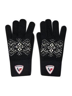 Rossignol Rossignol Ženske rukavice W Lizy G RLJWG08U Crna