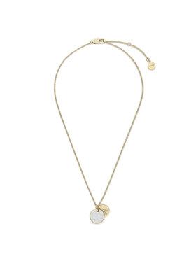 Furla Furla Naszyjnik Beads WJ00057-K21000-CRY00-1-007-20-CN-UNI J Złoty